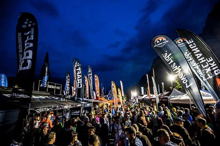 Bike Festival Riva del Garda ph Garda Trentino