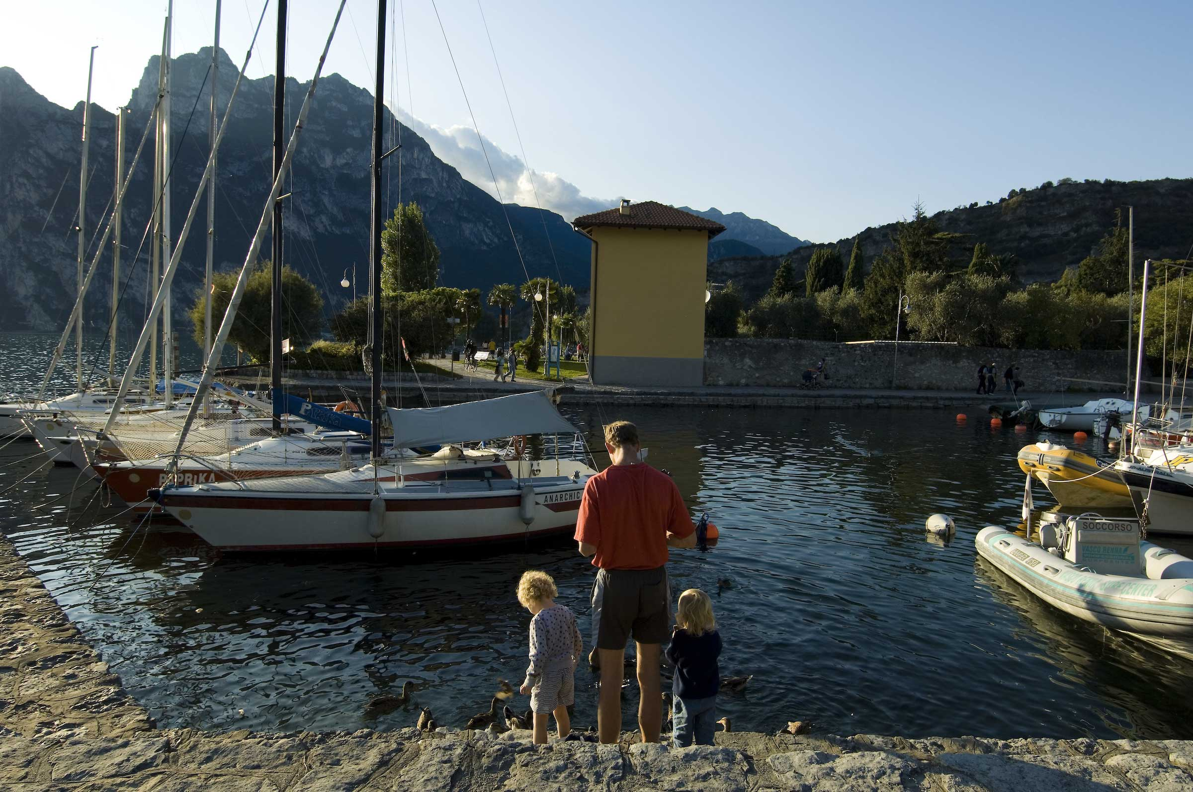 Single parents with Kids: a bespoke vacation for mom or dad and your children