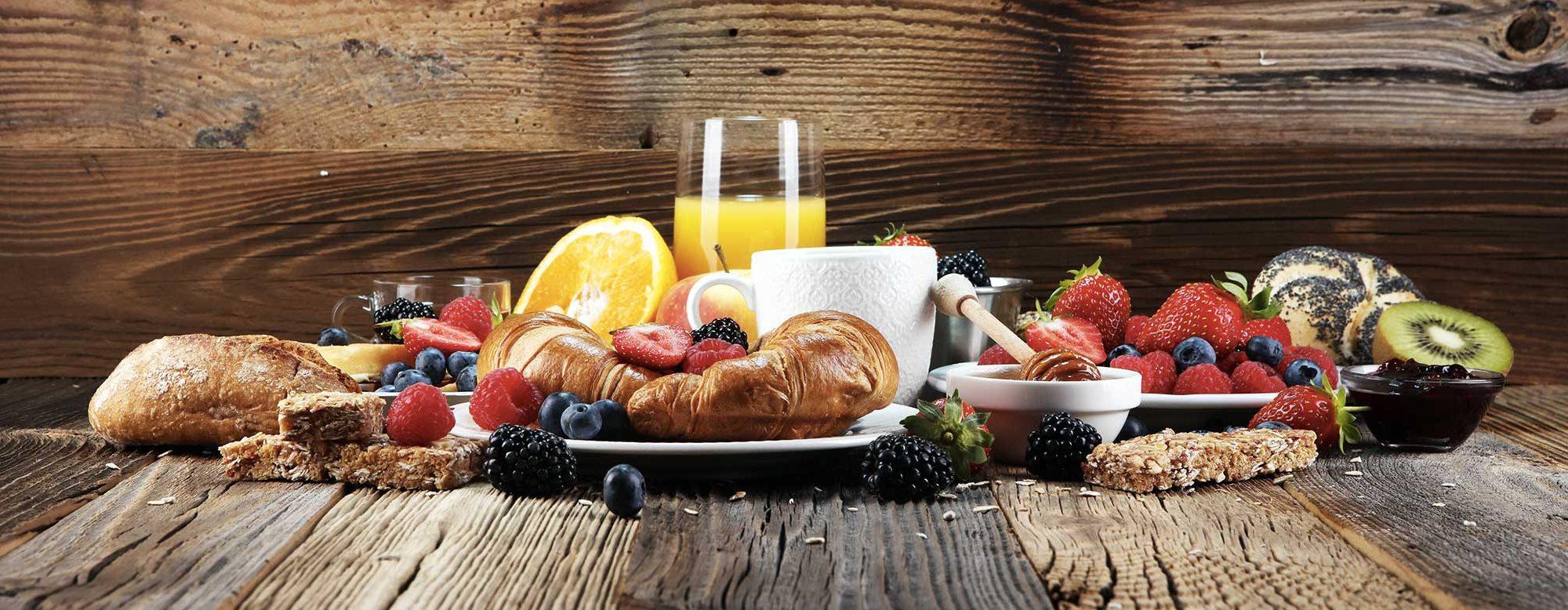 Appartamenti con prima colazione sul Lago di Garda