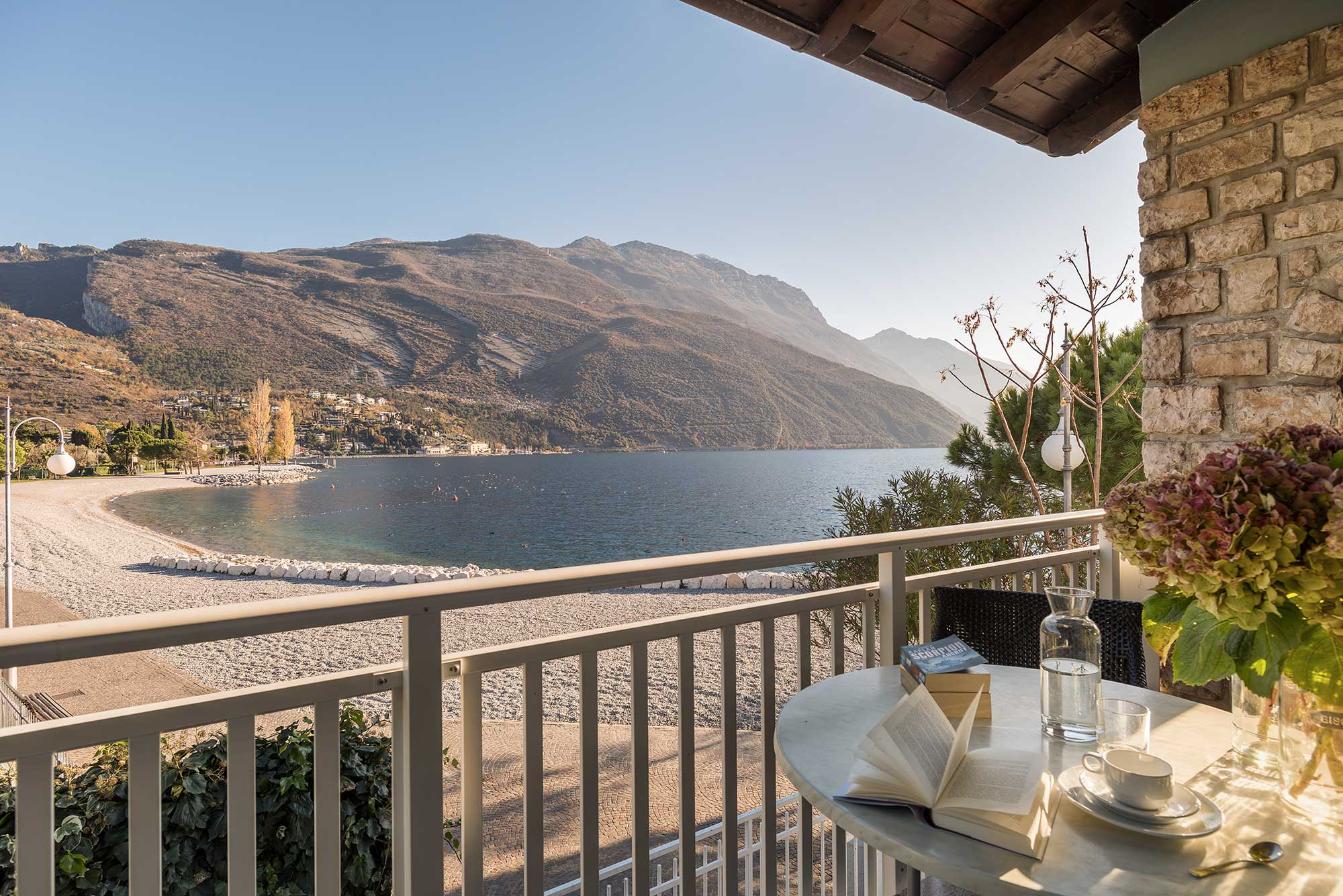 Oktober am Gardasee: Der perfekte Urlaub