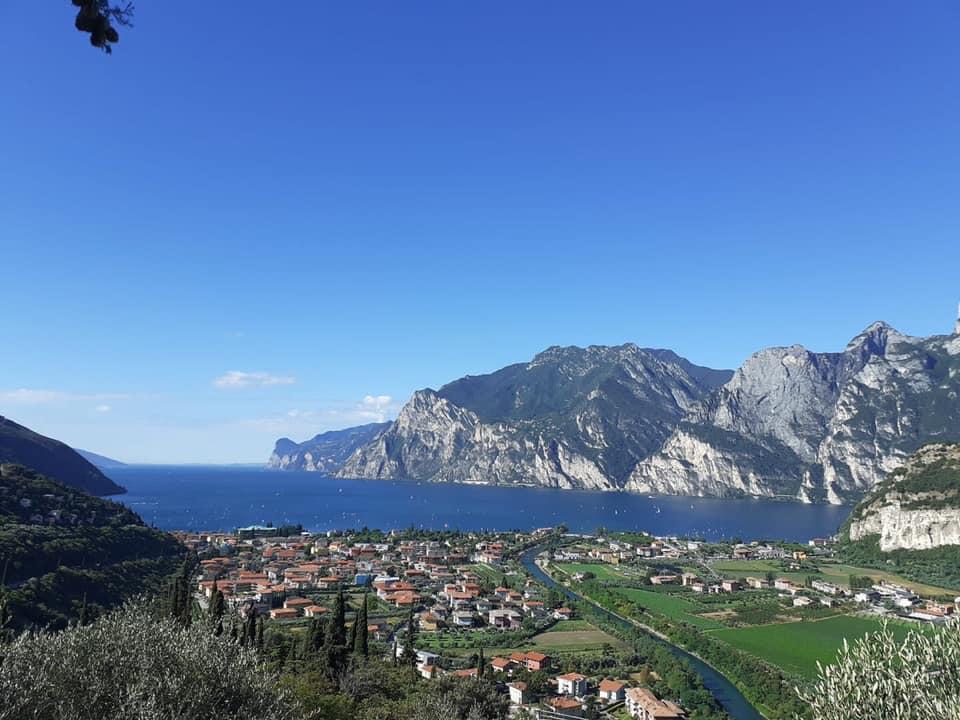 Ottobre sul Lago di Garda: la vacanza perfetta