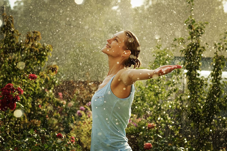 Cosa fare quando piove in primavera sul Lago di Garda