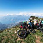 e-bike Gardasee
