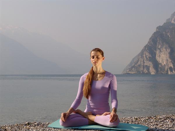 relax am Gardasee