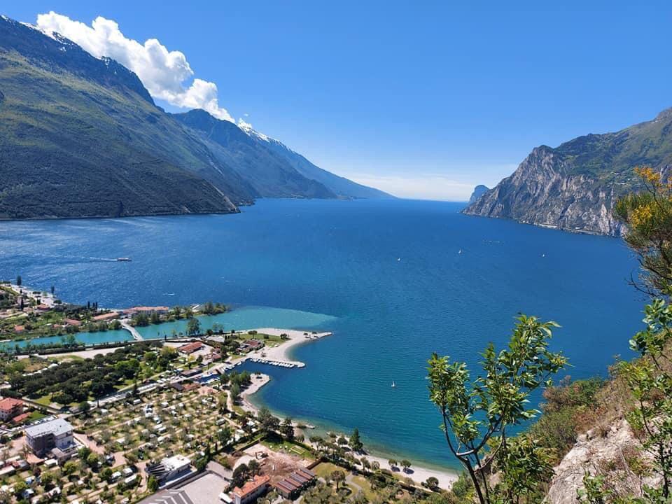 Settembre sul Lago di Garda: fra foliage e ultimi sprazzi d'estate