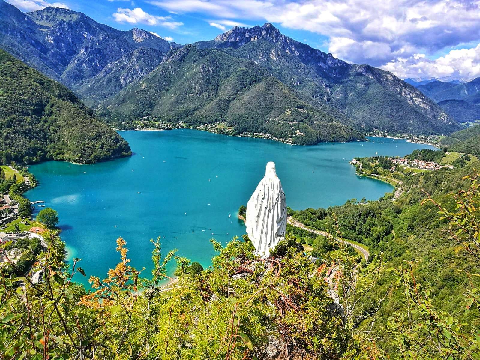I laghi da visitare nei dintorni del Lago di Garda