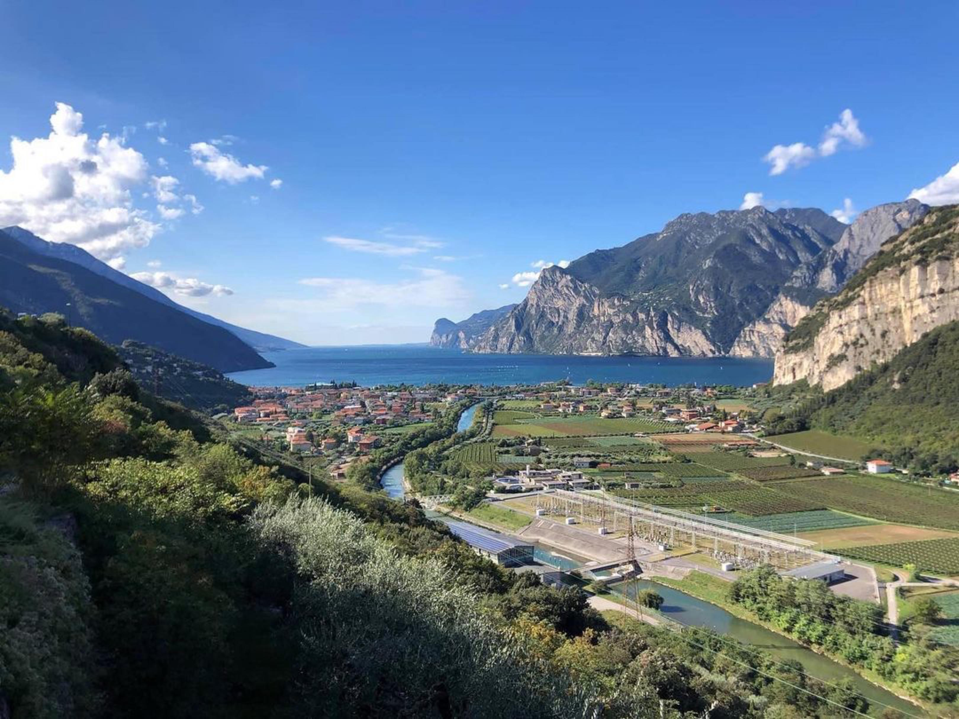5 things you don't know about Lake Garda